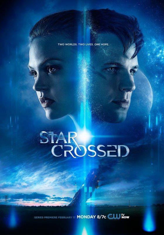 Star-Crossed (2014)