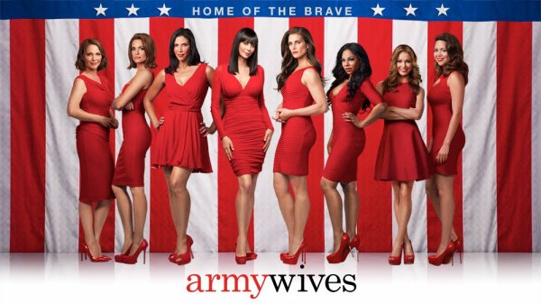 American Wives (2007-2013)