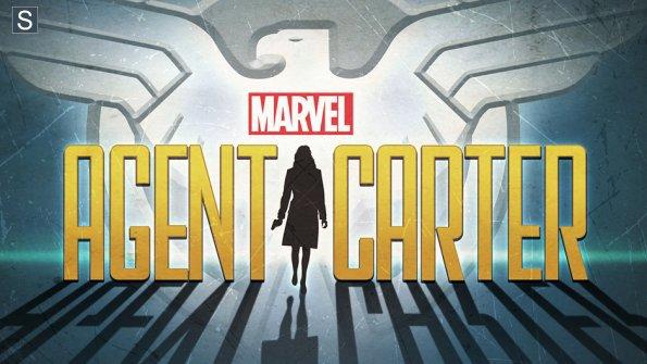 NOUVEAU   Agent Carter