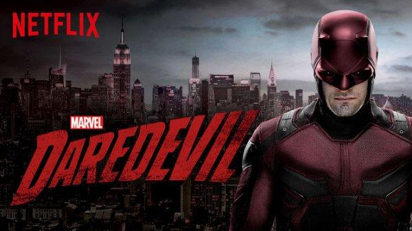 NOUVEAU   Daredevil