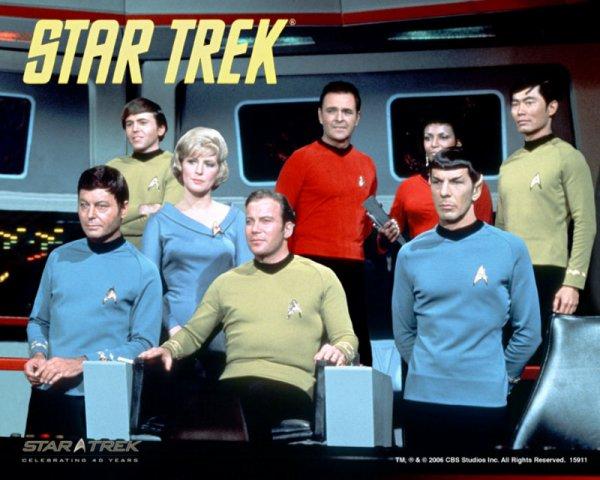 Star Trek (1966-1969)