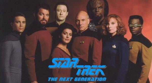 Star Trek : La Nouvelle Génération (1987-1994)