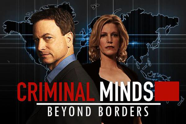 NOUVEAU  Criminal Minds: Beyond Borders