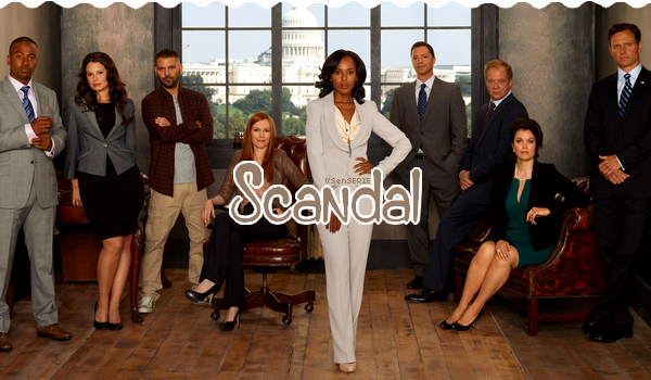 ♥Catégorie : Série ♥How to Get Away with Murder VS Scandal