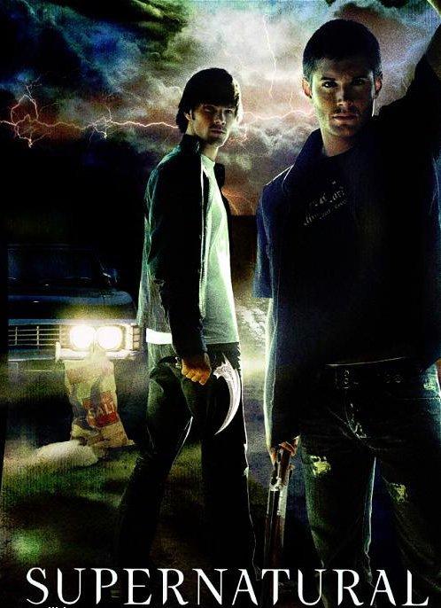 Supernatural Saison 1