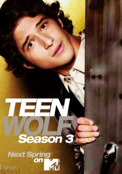 Teen Wolf S03