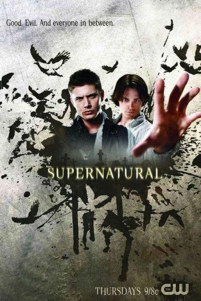 Supernatural Saison 5
