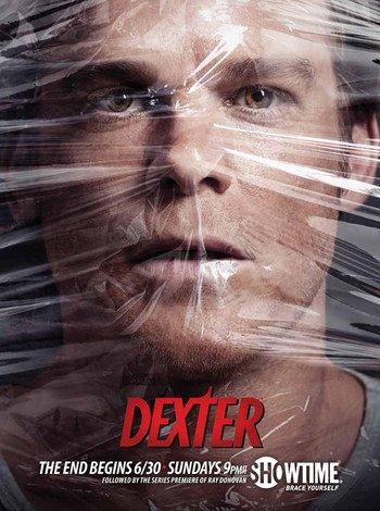 Dexter Saison 8 (Finale)