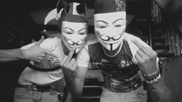 """Anonymou""""zzzzzz"""