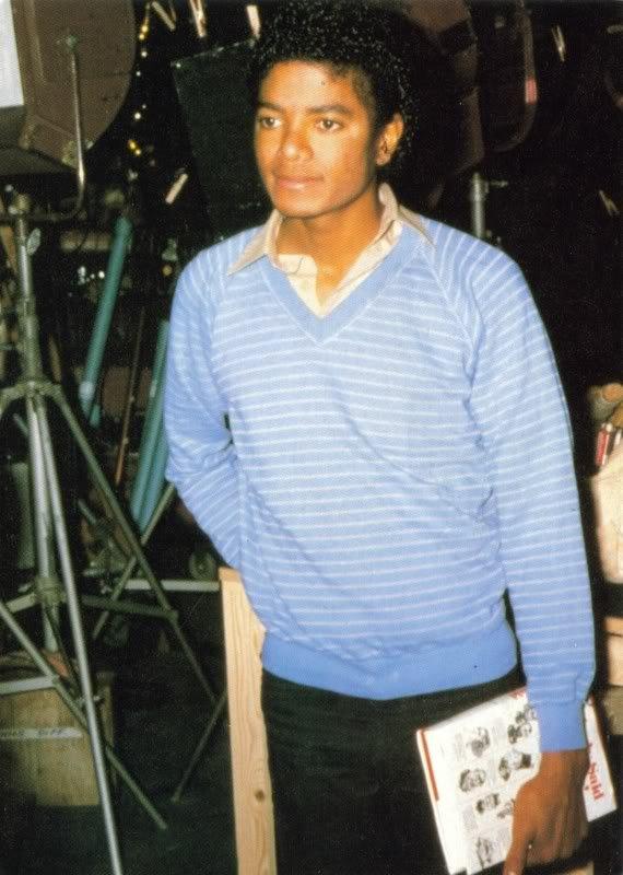 des pure de moment de bonheur mais il manquer une personne cette personne et toi Michael