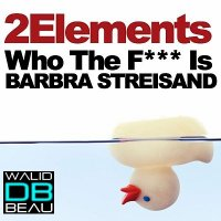 2elements /  Who The F Is Barbra Streisand (Radio Edit)  (2011)
