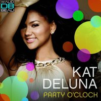 kat deluna  / party oclock (2011)
