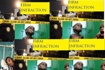 FIRM INFRACTION LA PREMIERE BASE DE DONNEE SUR LES INFRACTION ET CRIME COMMIS EN AFRIQUE PAR LES MULTINATIONALES