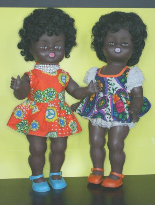 HULA et sa soeur