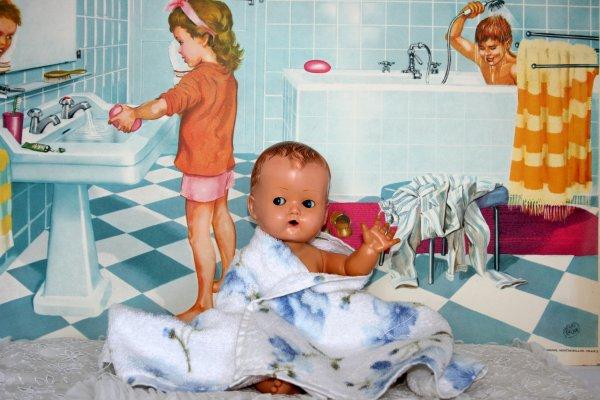 Bébé IDEAL de Raynal  (Joëlle