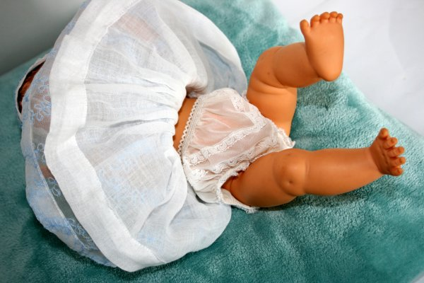 Bébé IDEAL de Raynal (  Joëlle