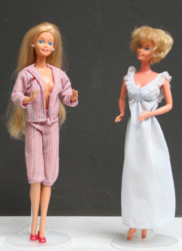 Barbie /pour Moumoudolls /   ET PAS QUE !!