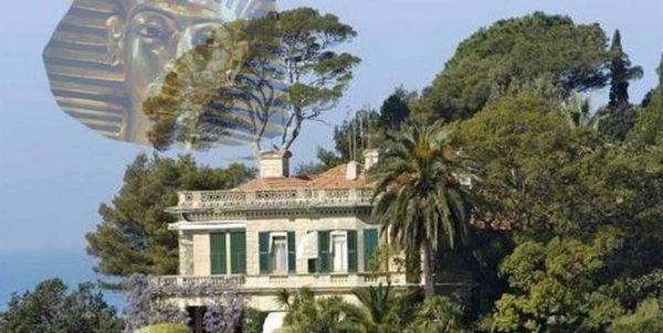 italie : Samuel Eto'o s'offre une maison hantée
