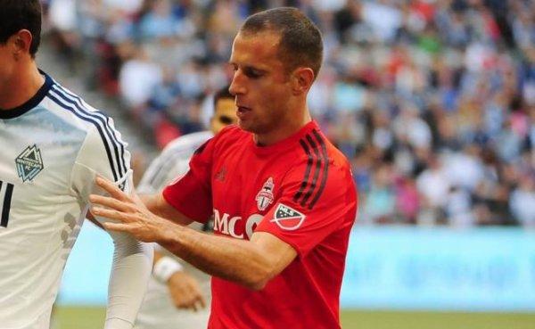 USA : MLS : Toronto FC : Benoit Cheyrou : «Une température ressentie de -40 !»