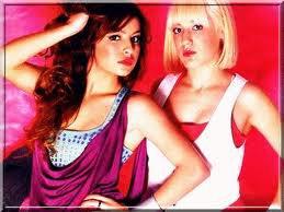 Antonella + Pia