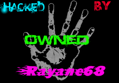 Hacked By Rayane68