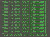 Diamantage, une route vers la perfection !
