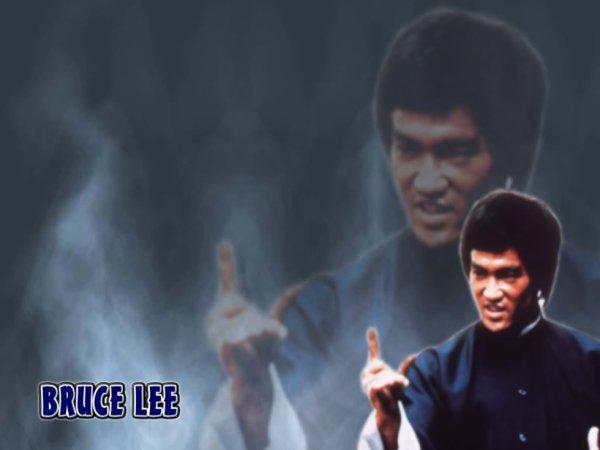 Bruce Lee Le King