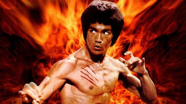 Bruce Lee Le Meilleur