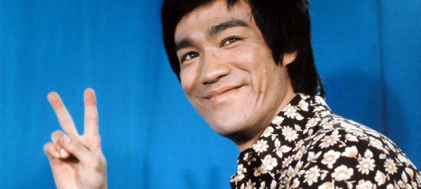 Soyez Productif Comme Bruce Lee