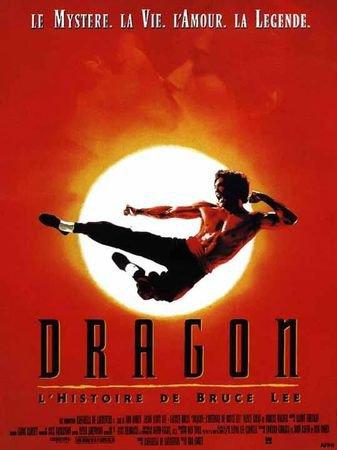 Dragon L'histoire de Bruce Lee