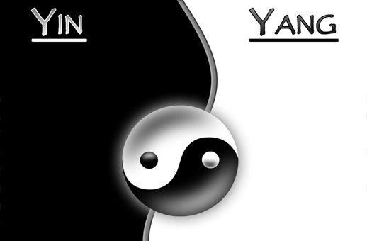 Yin Et Yang: découvrez la signification de ce symbole !