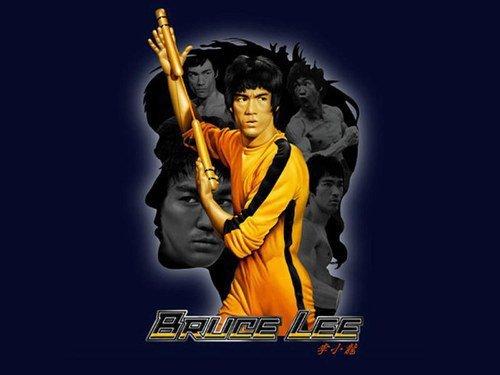 Bruce Lee honoré 40 ans après sa mort