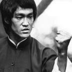 Bruce Lee D'après Linda
