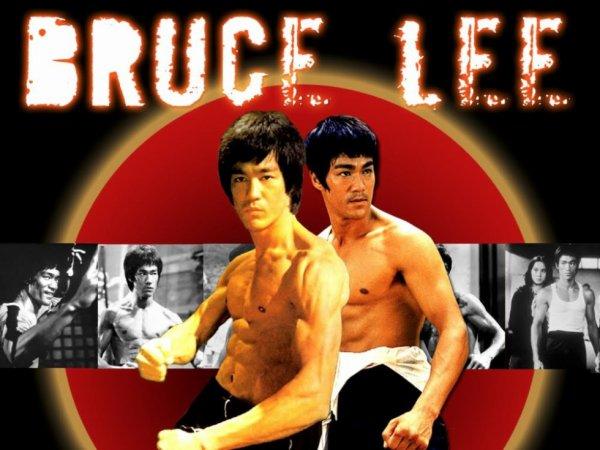 Dragon - l'Histoire de Bruce Lee ( bande annonce )