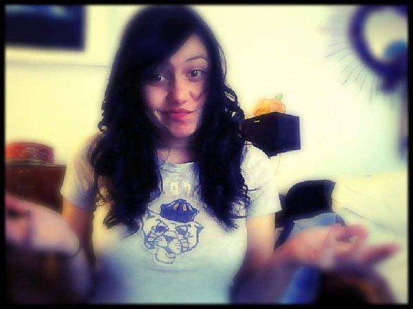 Cheveux couper!