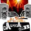 "INTRO MIXTAPE ""DA SPECIAL CLUB"" DJ AK DJ RIKO AND DJ SPANGLE"