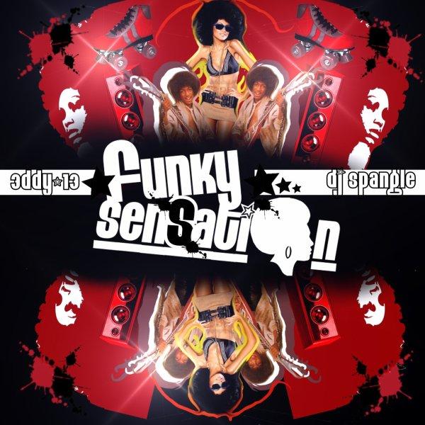 3DDY 13 AND DJ SPANGLE MIXTAPE FUNKY SENSATION TELECHARGEMENT GRATUIT