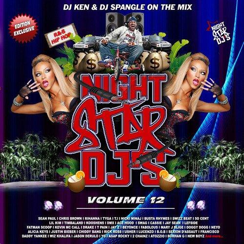 MIXTAPE NIGHTSTARDJS VOLUME 12 EN ECOUTE ET EN TELECHARGEMENT