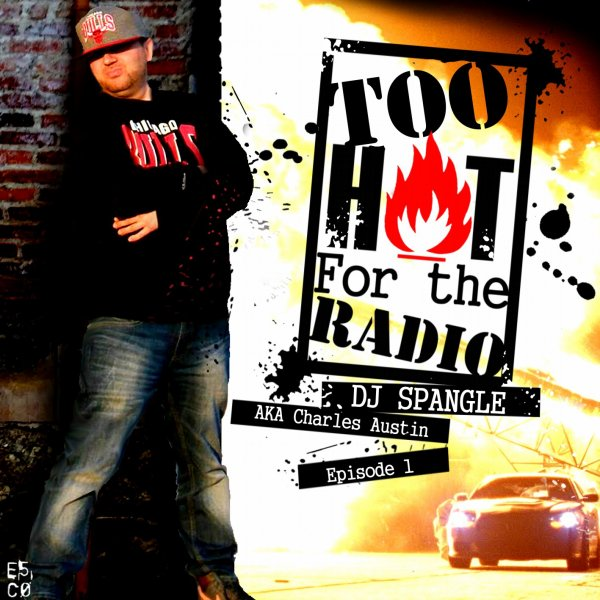 NEW PODCAST TOO HOT FOR THE RADIO EPISODE 1 HOSTED BY L ESCOGRIF