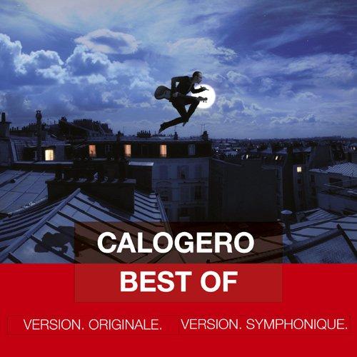 """Voici le nouveau morceau de notre beau """"Calogero""""..."""
