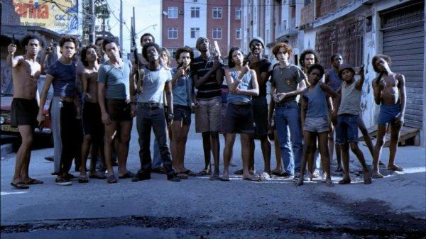 #The City Of God , #La Cité De Dieu #Cidade de deus #Movie Brazil , Magnifique film t'es oubliger de voir c film ! Zé Péqueno