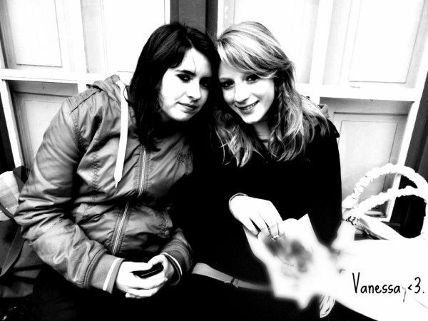 # Vanessa <3 ..