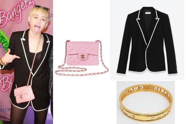 Style 9: Camila Cabello, Beyoncé, Leigh-Anne Pinnock, Miley Cyrus, Perrie Edwards, Foxes et Selena Gomez