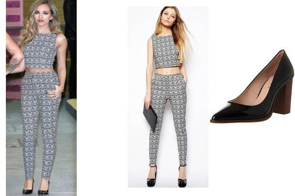 Style 11: Jade Thirlwall, Miley Cyrus, Nina Nesbitt, Perrie Edwards, Selena Gomez, Taylor Swift et Lauren Jauregui