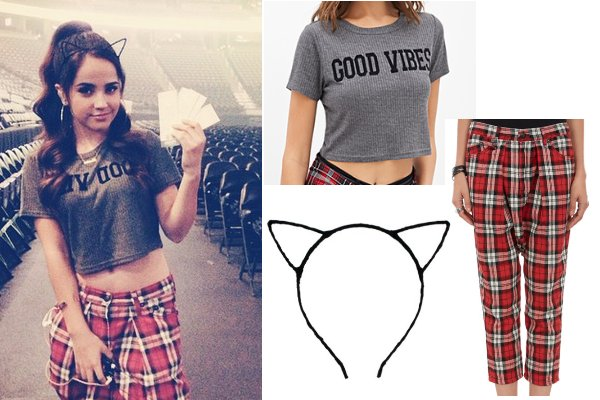 Style 21: Becky G, Demi Lovato, Charli XCX, Jade Thirlwall et Perrie Edwards