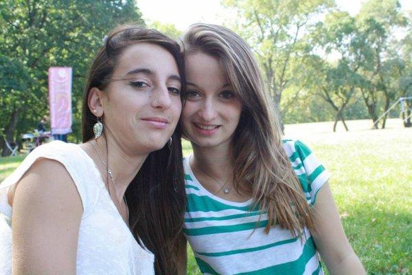 Une meilleure amie, c'est une soeur qu'on a oublié de nous donner.♥