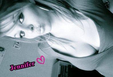 Moi Jennifer 18ans ...