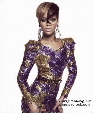 . Rihanna Ft David Guetta ? . Le 18 septembre le site HipHopConnection.com a mis une chanson batisé « Who's That Chick » produite par David Guetta, qui sera surment dans l'album de Riri. Le leak a malheureusement était trop important donc les droits d'auteur pourssuivent et reclament de supprimé cette vidéo. Le futur hit, enregistré en février et auquel Rico Love et David Guetta ont apporté leurs petits arrangements, n'en est pas à sa première gifle puisque David avait fait l'erreur d'en faire écouter un extrait aux auditeurs d'NRJ en avril dernier (voir), en démentant vainement qu'il s'agissait d'une chanson de Rihanna . Le tube a été rebaptisé à plusieurs reprises et ré-enregistré/re-mixé au cours de cet été. D'abord appelé, « Adrenaline Rush », puis « Who's That Girl », le voici maintenant titré « Who's That Chick », phrase reprise à plusieurs reprises dans la chanson. . Source