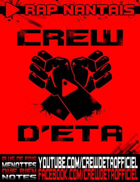 CREW D'ETA