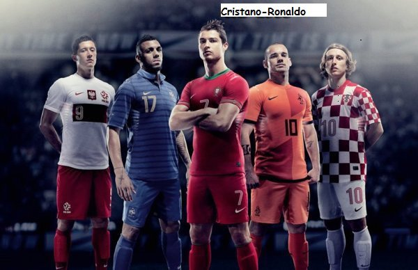 Qui va gagner l'Euro 2012